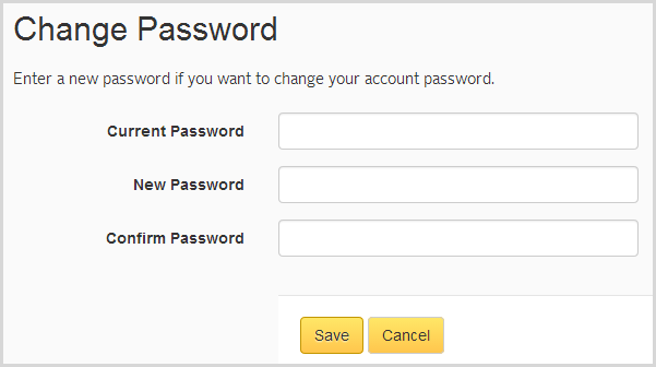 They seem to be missing the little icon that tells you all the nutty password restrictions... Oh wait - THERE *ARE* NO RESTRICTIONS!