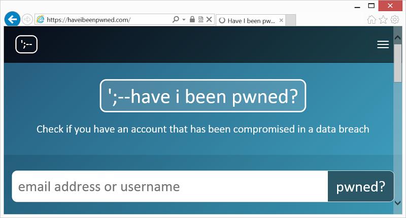 Azure website successfully loading