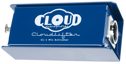 Cloudlifter CL1