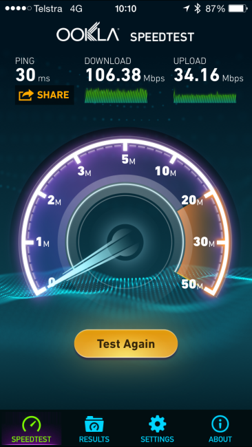 106.38Mbps down