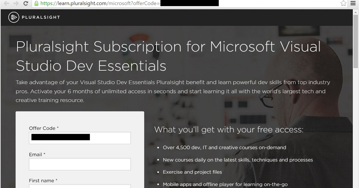 Troy Hunt: Get more awesome Pluralsight content than ever for zero