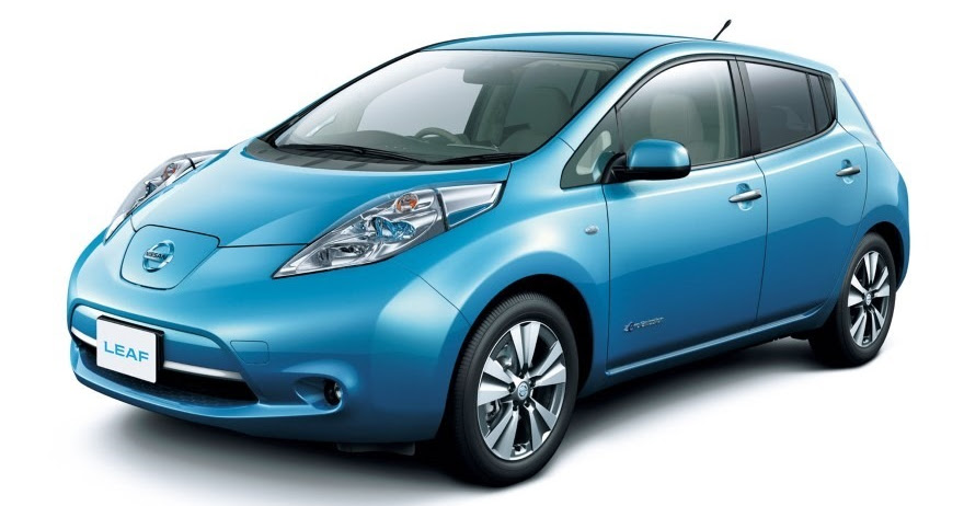 Troy Hunt Controlling Vehicle Features Of Nissan Leafs Across The