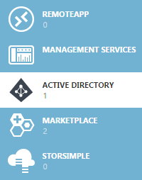 Link to Active Directory