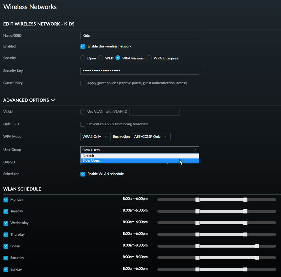 Troy Hunt: Ubiquiti all the things: how I finally fixed my dodgy wifi