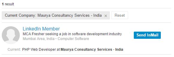 Sunil Maurya