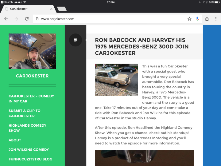 carjokester.com