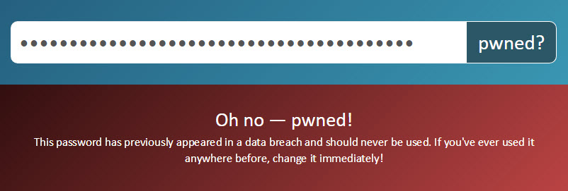 Introducing 306 Million Freely Downloadable Pwned Passwords
