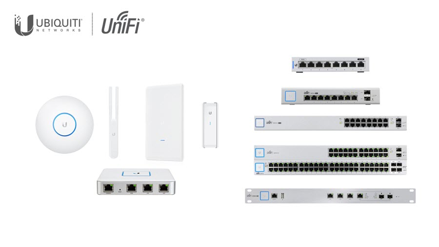 Troy Hunt: Free Course: Here's What This Ubiquiti UniFi Stuff Is All