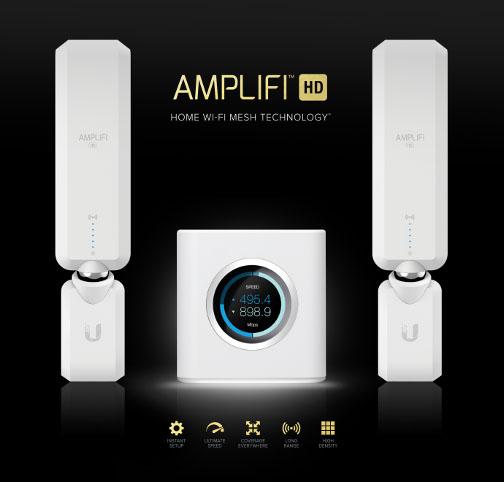 AmpliFi box