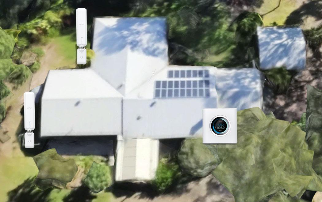 House layour