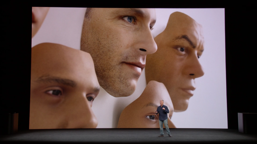 Troy Hunt  Face Id  Touch Id  No Id  Pins And Pragmatic