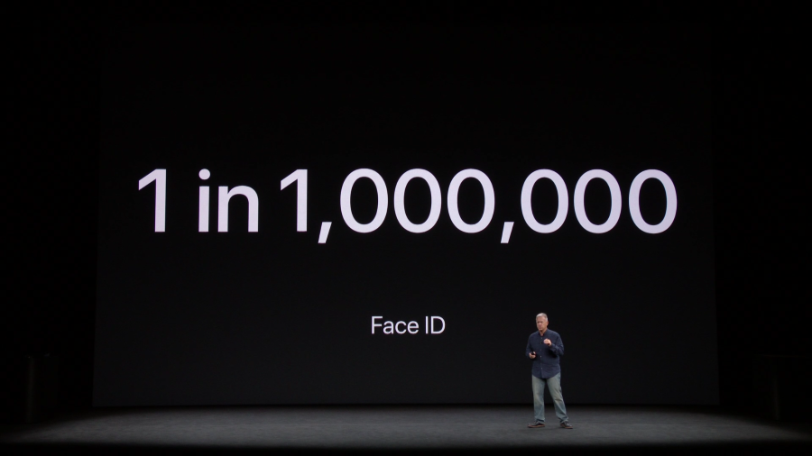 Face ID, Touch ID, No ID, PINs and Pragmatic Security