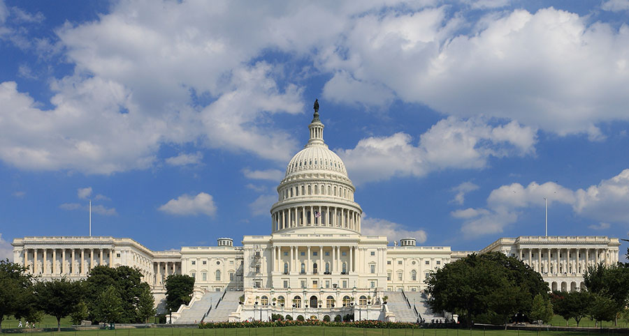 I'm Testifying in Front of Congress in Washington DC about Data Breaches - What Should I Say?