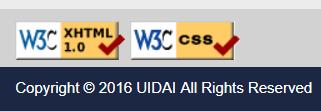 W3C Logos