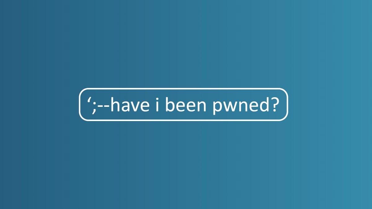 The UK and Australian Governments Are Now Monitoring Their Gov Domains on Have I Been Pwned