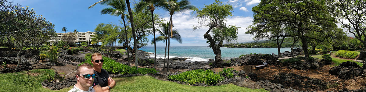 Hawaii Pano