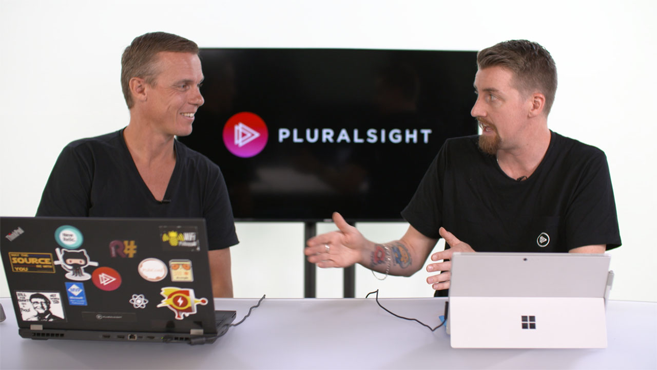 New Pluralsight Course: JavaScript Security Play by Play