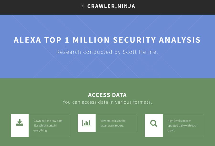crawler.ninja