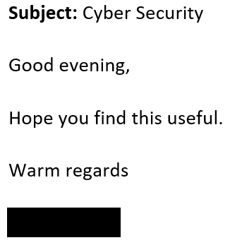 When Bank Communication is Indistinguishable from Phishing Attacks