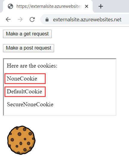 Promiscuous Cookies and Their Impending Death via the SameSite Policy